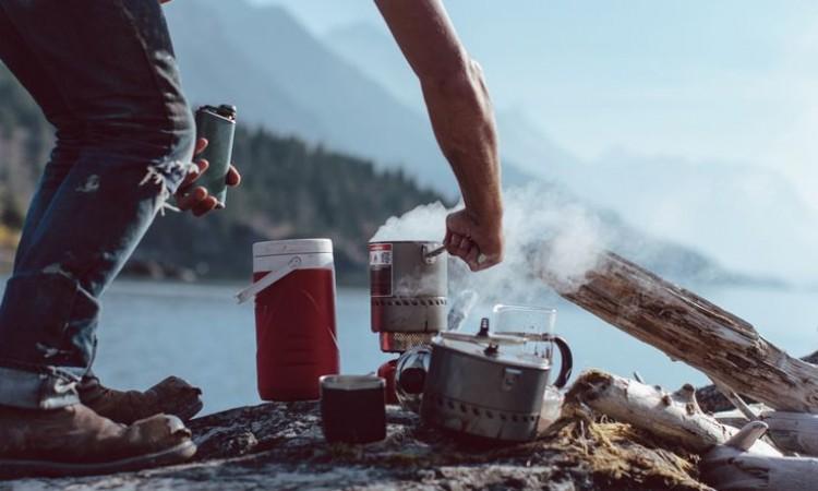 6 tips de seguridad para usar la estufa de campamento