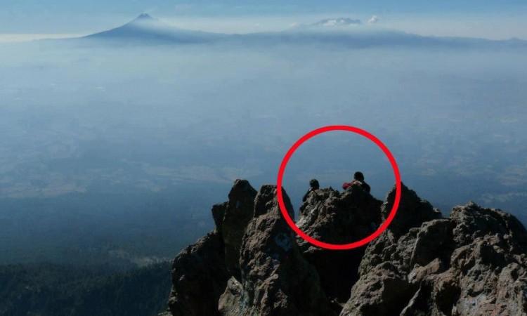 Los lugares más peligrosos para acampar en México