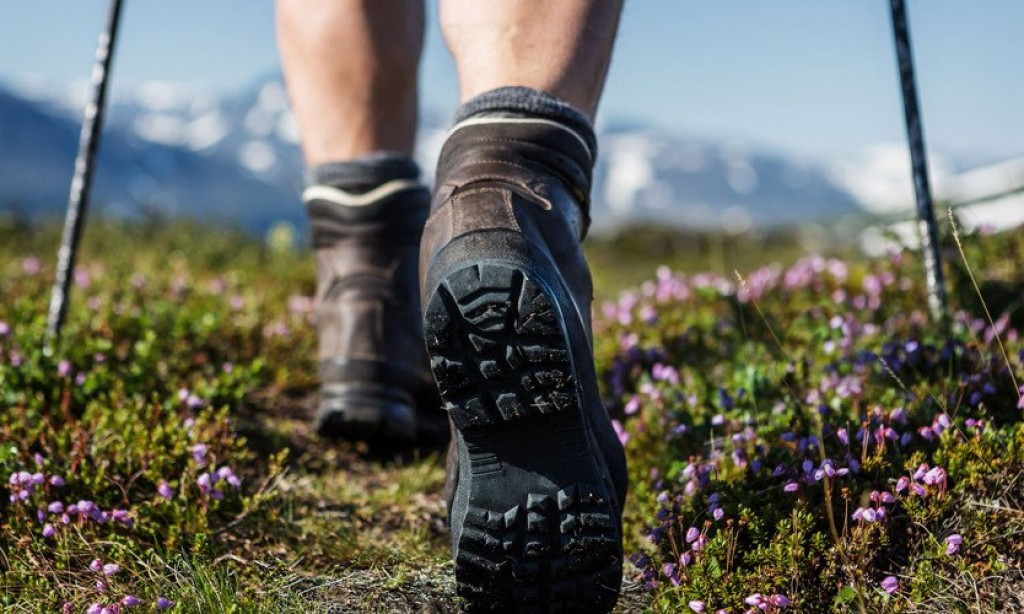¿Cómo elegir las botas para campismo?