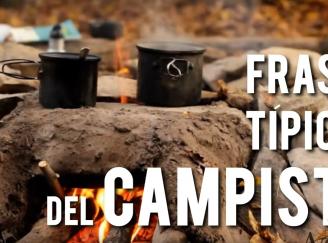 Típicas Frases De Campamento