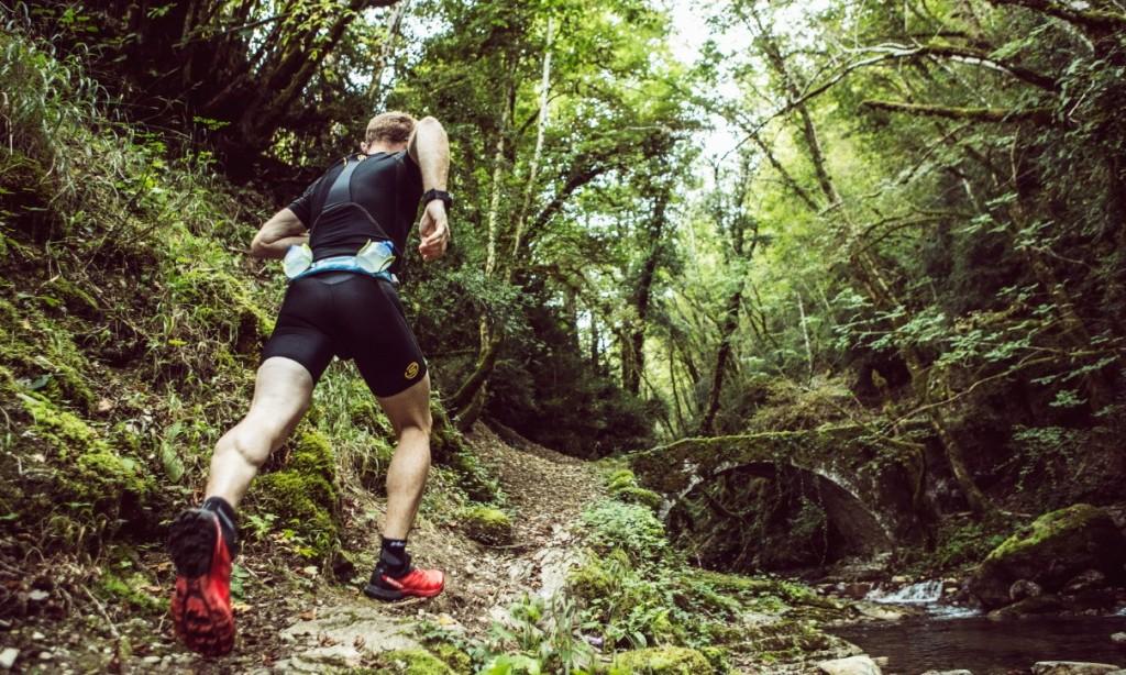 5 lugares para hacer trail running cerca de la ciudad