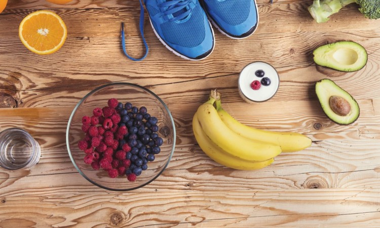 ¿Qué comer previo a un entrenamiento o carrera por montaña?