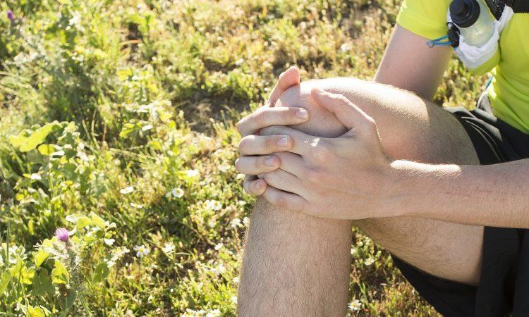 ¿Cómo evitar lesiones en el trail running?