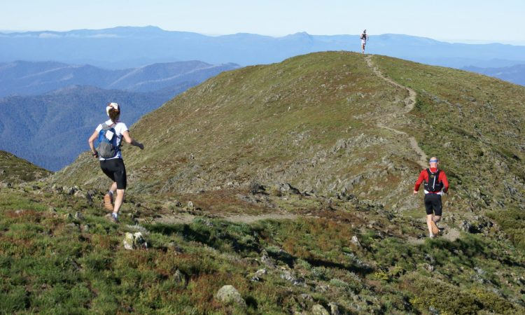 ¿Cómo elegir la distancia adecuada para correr?