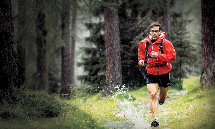 Recomendaciones para correr con lluvia