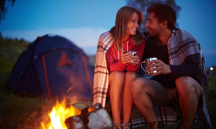 8 razones para enamorarte de un campista