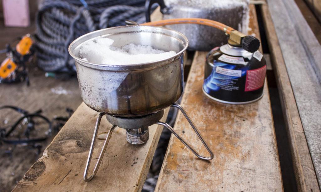 Estufas para camping ¿Que debes saber?