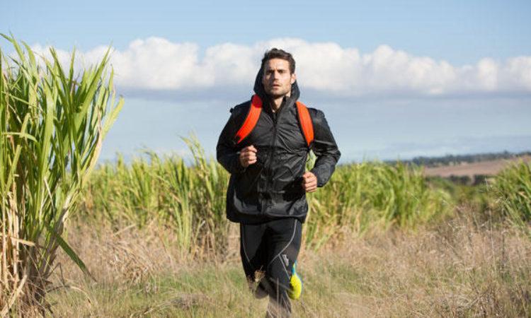 ¿Qué ropa elegir para correr por la montaña?