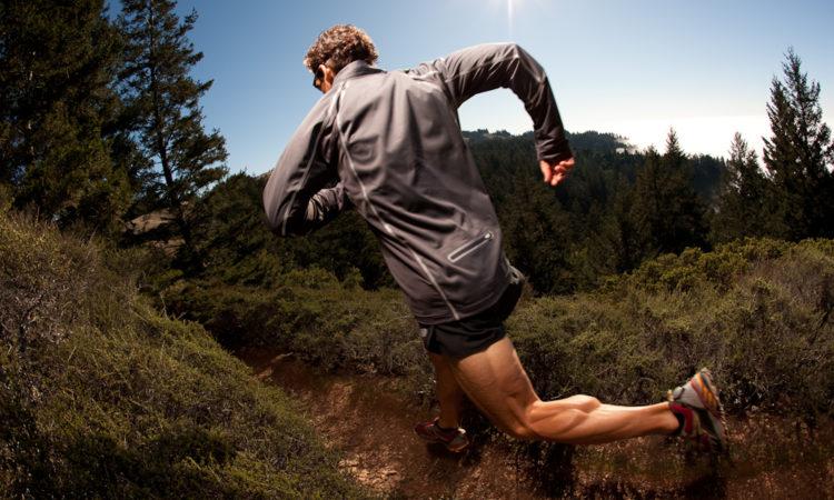 La importancia del trabajo de fuerza en el corredor de montaña
