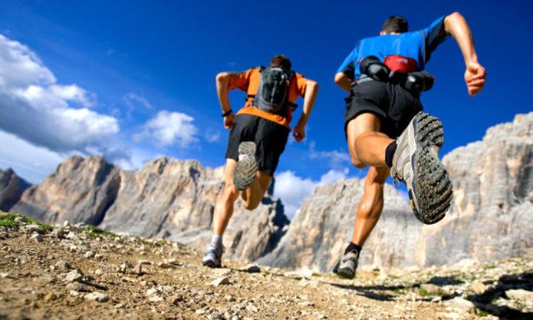 5 consejos para correr mas rápido en trail