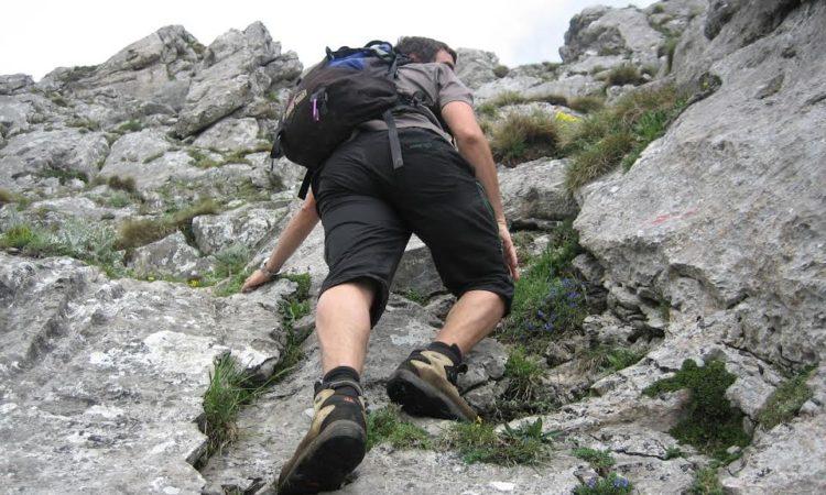 Técnicas básicas para escalar