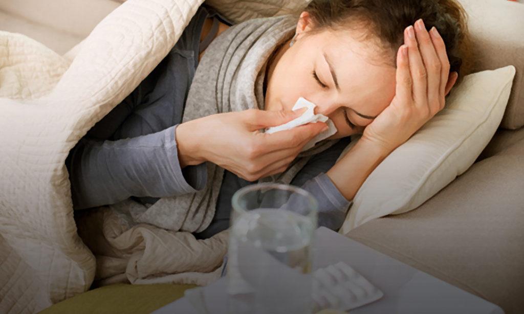 ¿Cómo podemos evitar una infección gripal?