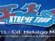 XTREME TOUR 2017