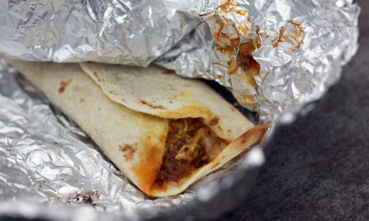 ¿Como preparar Burritos con Chilorio?