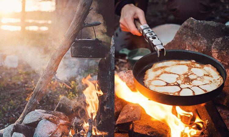 ¿Como cocinar Hot Cakes?