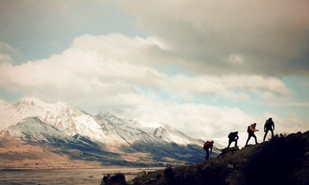 Citas, frases y reflexiones del montañismo