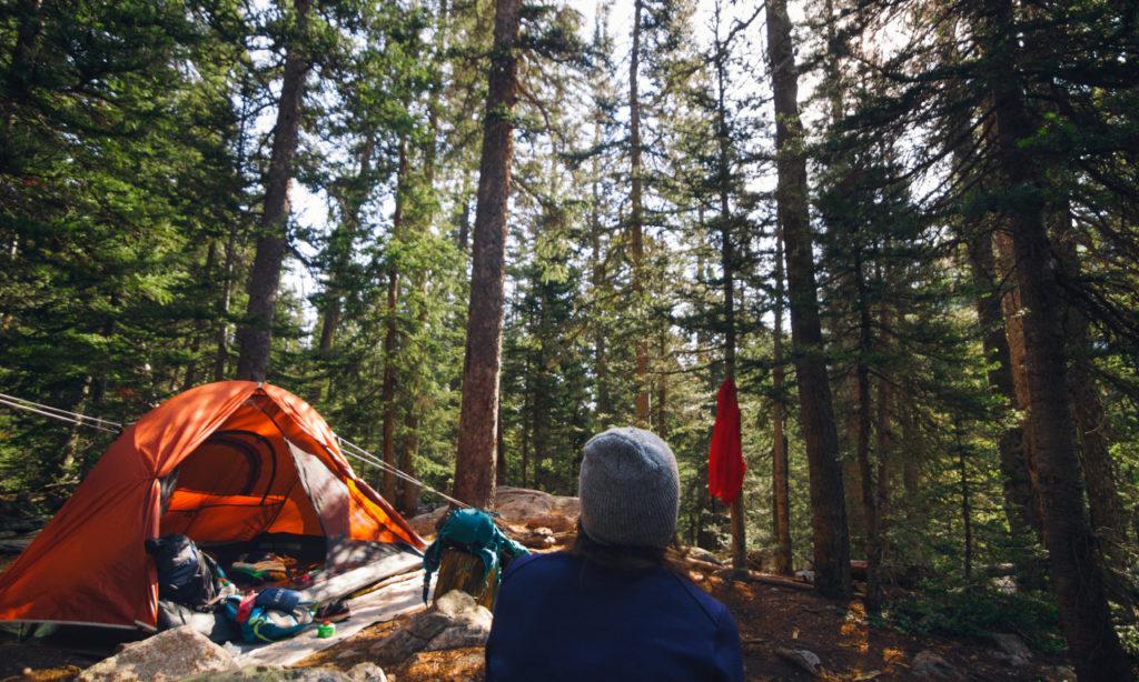 4 artículos multiusos en campamento
