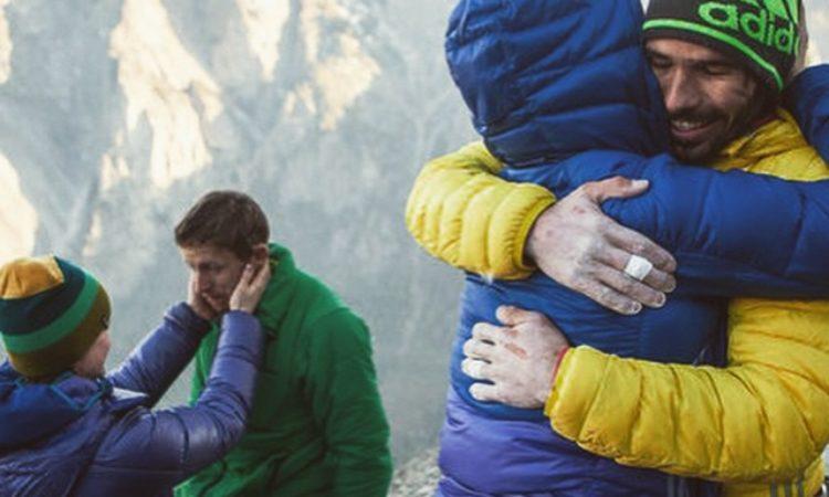 Los Diez Mandamientos Del montañismo
