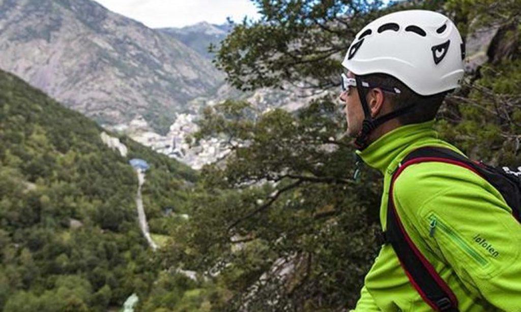 Casco para alpinismo: Cuál es el indicado para protegerte