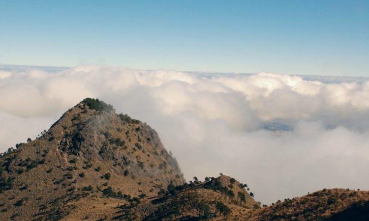 Rutas de ascenso, Pico del Águila – Ajusco