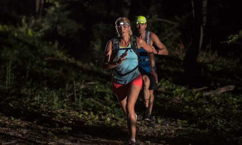 10 consejos para hacer trail running de noche