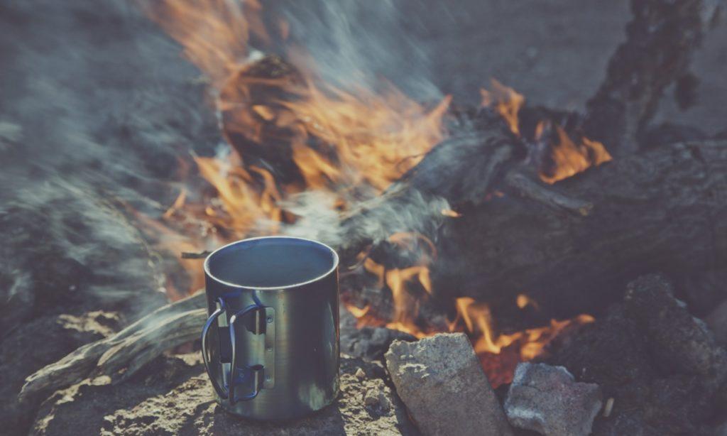 Café y montaña: Beneficios de su consumo