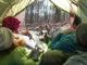 Consejos para acampar en pareja