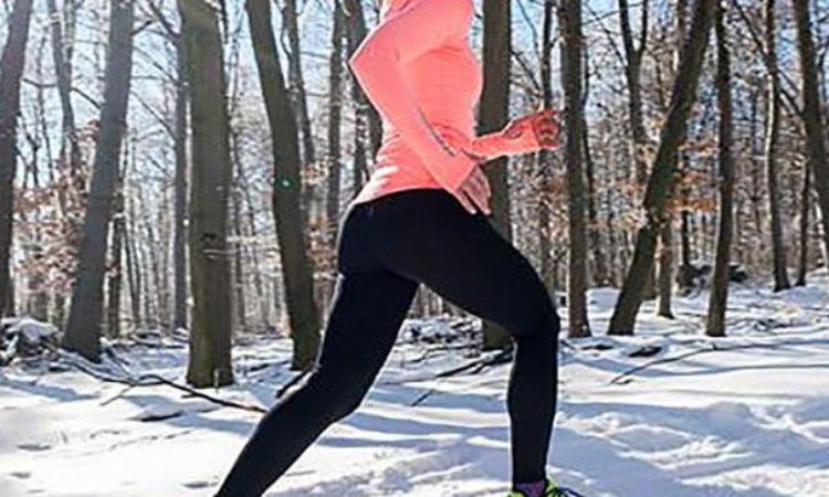 5 consejos para hacer trail running en clima fríos
