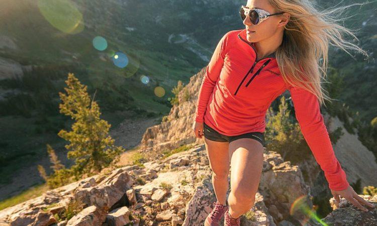 Cómo elegir las gafas para deportes de montaña