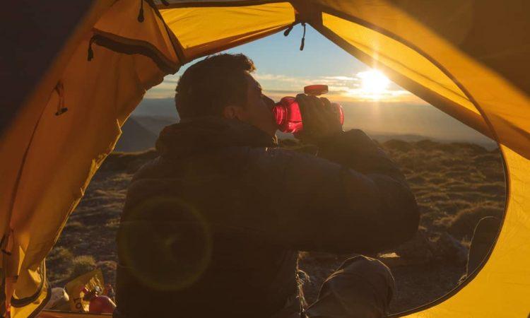 Deshidratación en montaña ¿Cómo prevenirla?