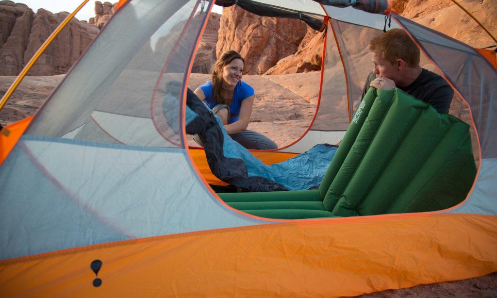 ¿Que Llevar A Un Camping?