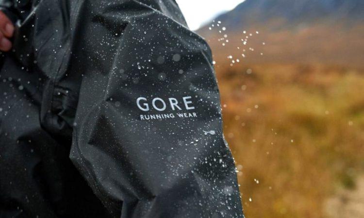 Cuidados del Gore-Tex ®
