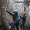 ¿Qué características debe tener un casco de montaña?