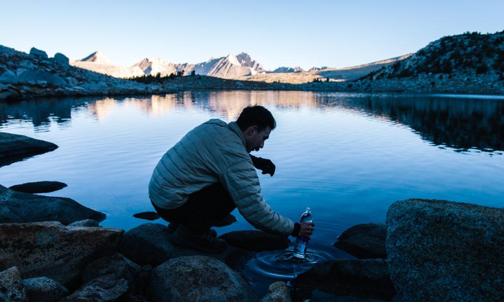 Cómo purificar el agua: Trucos de supervivencia