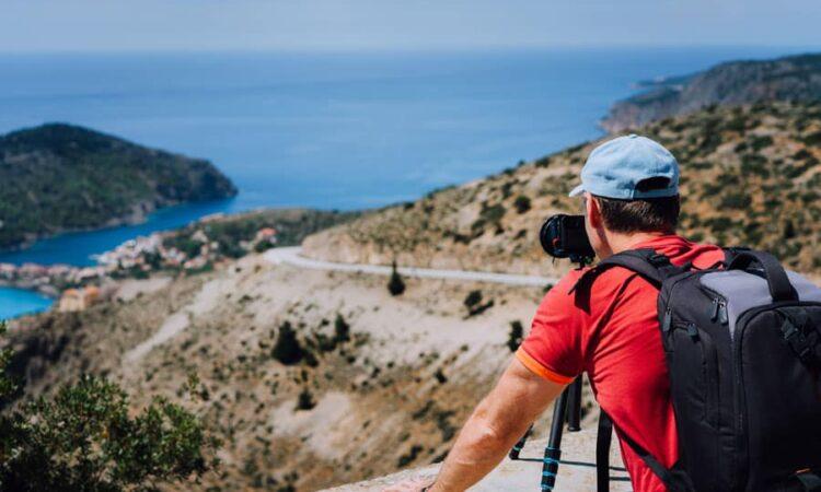 Consejos para hacer fotografías de paisajes