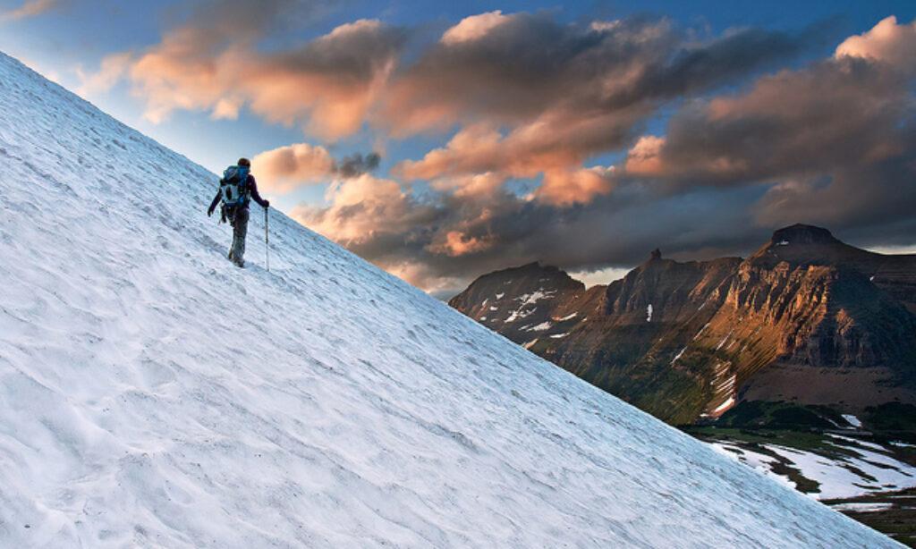 ¿Cómo iniciar en el Montañismo?